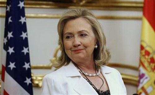 Vì sao ông Obama ủng hộ bà Hillary Clinton làm Tổng thống Mỹ?