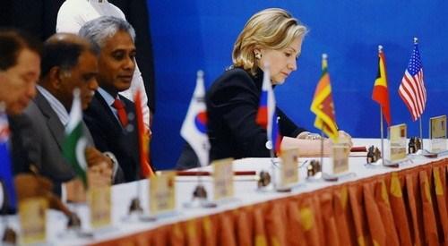 Hillary Clinton đắc cử tổng thống Mỹ sẽ ảnh hưởng gì đến châu Á?