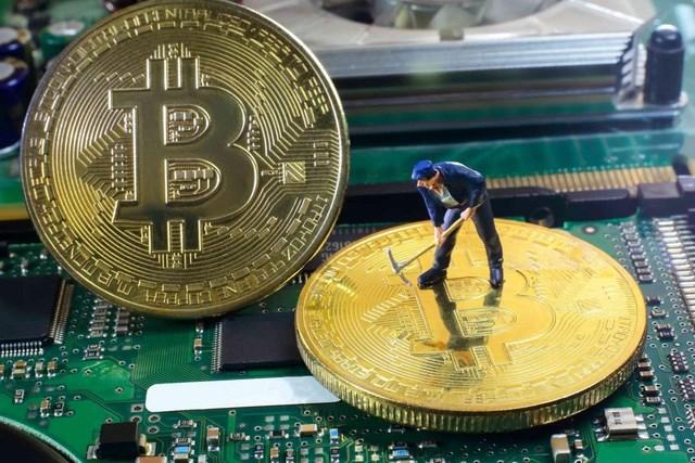Giá Bitcoin hôm nay 22/6 giảm tiếp về khoảng 31.000 USD
