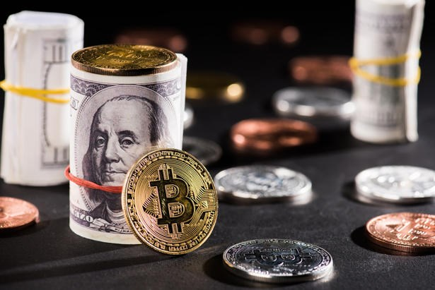 Giá Bitcoin ngày 16/6 vượt 41.000 USD