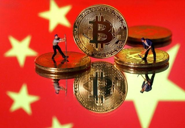 Giá Bitcoin lao dốc xuống 32.000 USD do Trung Quốc mở rộng chiến dịch chấn chỉnh các mỏ BTC