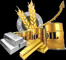 TT hàng hóa quốc tế phiên 3/11: Giá dầu, vàng, đồng… tăng