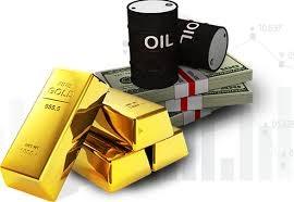 Hàng hóa TG phiên 8/1/2020: Giá dầu tăng, vàng giảm