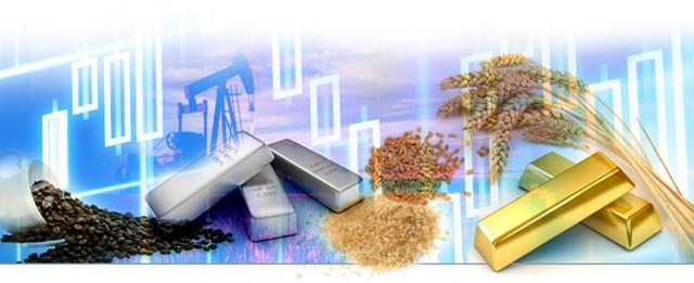 TT hàng hóa quốc tế tuần tới 2/10/2020: Giá dầu giảm, kim loại đi lên