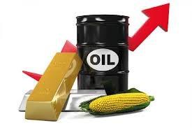 Hàng hóa TG sáng 29/8/2019: Giá vàng giảm; dầu, cà phê, đậu tương đi lên