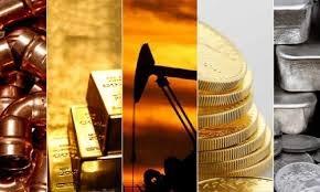Hàng hóa TG sáng 28/9/2018: Giá xăng dầu và cà phê tăng, vàng giảm