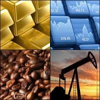 Hàng hóa TG tuần tới 18/11: Giá vàng và đường tăng, dầu giảm