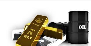 Hàng hóa TG sáng 12/9/2018: Giá dầu và vàng tăng