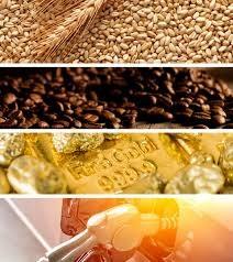 Hàng hóa TG tuần tới 7/10: Giá nông sản tăng, dầu và vàng giảm