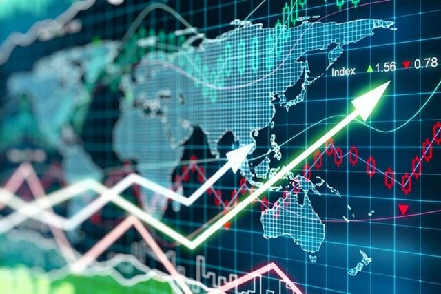 Hàng hóa TG sáng 5/11/2019: Giá dầu, vàng, đồng, cà phê đều tăng