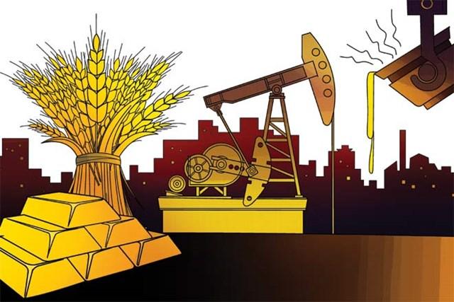 Hàng hóa TG sáng 3/5: Giá dầu thấp nhất trong năm, đường giảm tiếp