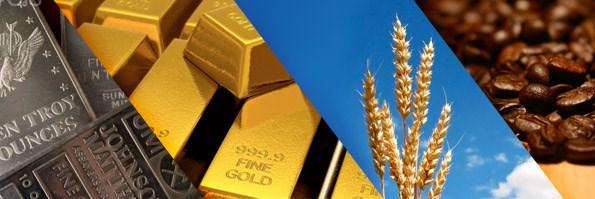 Hàng hóa TG sáng 18/10/2018: Giá dầu và vàng giảm, cà phê tăng