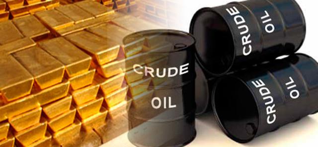 Hàng hóa TG sáng 14/11: Giá dầu, vàng, sắt thép đều tăng