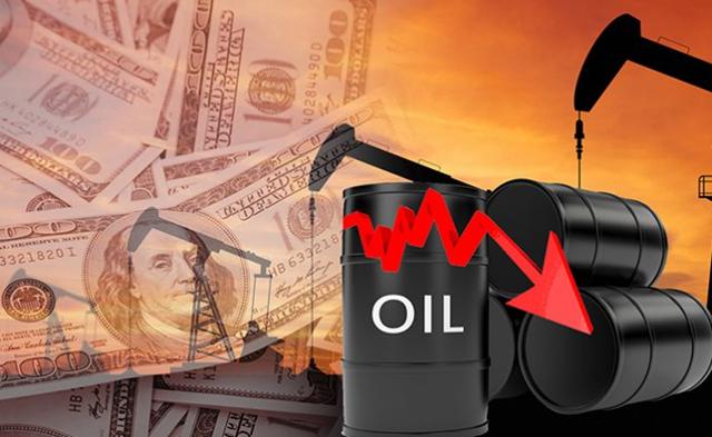 Hàng hóa TG phiên 8/6/2020: Giá dầu quay đầu giảm, vàng đảo chiều tăng