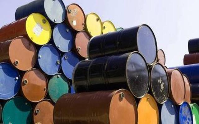 Tổng kết giá hàng hóa thế giới phiên 11/10: Giá dầu, nhôm, cao su tăng mạnh