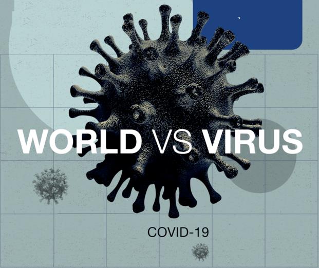 Thị trường hàng hóa thế giới dưới tác động của Covid-19