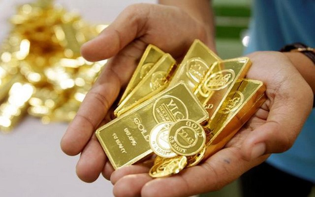 Giá vàng hôm nay 19/6 kết thúc tuần giảm mạnh nhất 1 năm, bạc, bạch kim và palladium cũng giảm mạnh