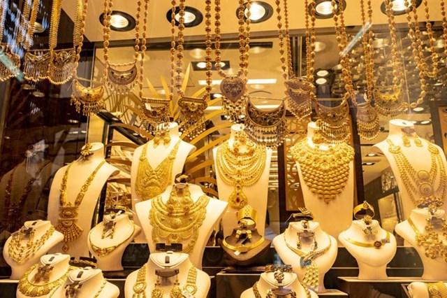 Xuất khẩu vàng hơn 2 tỷ USD, Bộ Tài chính đề xuất áp thuế chung 2%
