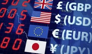 Chứng khoán Châu Á tuần qua giảm mạnh