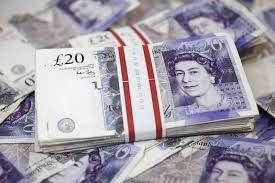 Đồng bảng Anh đã giảm xuống dưới 1,3 USD, thấp nhất 3 thập kỷ
