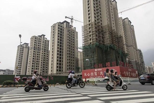 Thấy gì từ con số tăng trưởng GDP 7,9% của Trung Quốc trong quý 2?