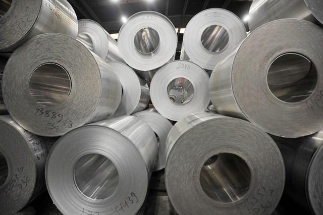 Giá nhôm sẽ giảm thêm 11% sau khi TQ tăng sản xuất