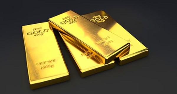 Giá vàng hồi phục khỏi mức thấp nhất 8,5 tháng