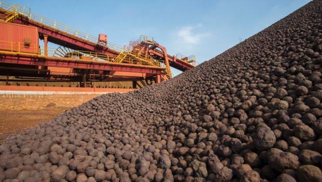 Fitch Ratings: Giá quặng sắt sẽ bình thường hóa ở 80 – 90 USD/tấn trong 5 năm tới