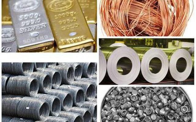 Giá nông sản và kim loại thế giới ngày 27/04/2020