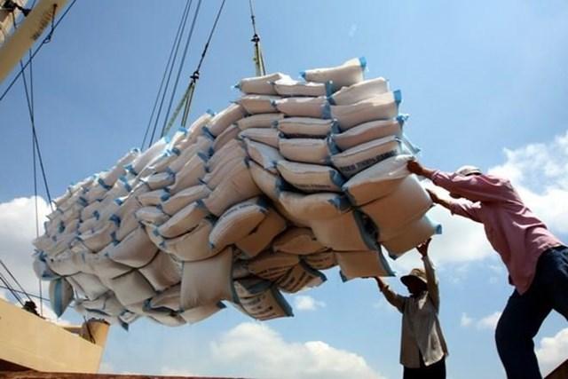 Gạo ST25 của Việt Nam có khả năng đánh bạt gạo Thái lan tại Ba Lan