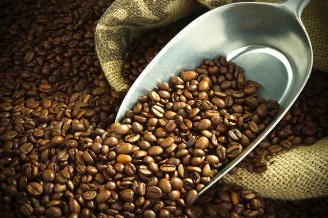 Giới đầu tư tăng mua cà phê arabica do hạn hán