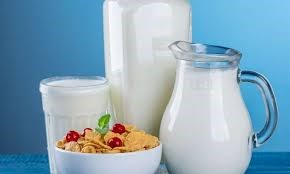 Giá sữa thế giới giảm do virus corona