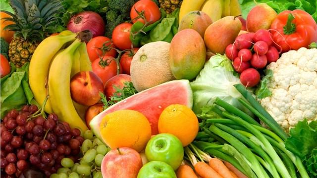 Điểm tin thị trường rau, củ, quả thế giới tuần qua
