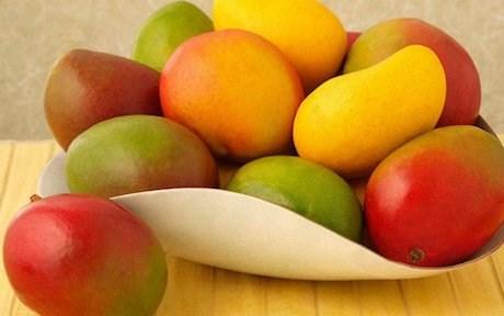 Một số thông tin mới về thị trường trái cây