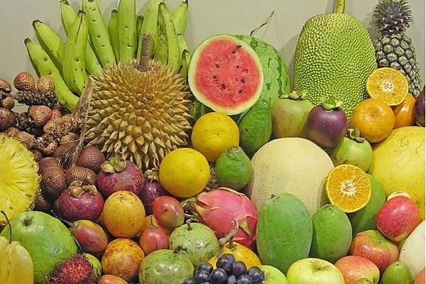 Thị trường rau quả Italy: Nhu cầu trái cây nhiệt đới đang tăng