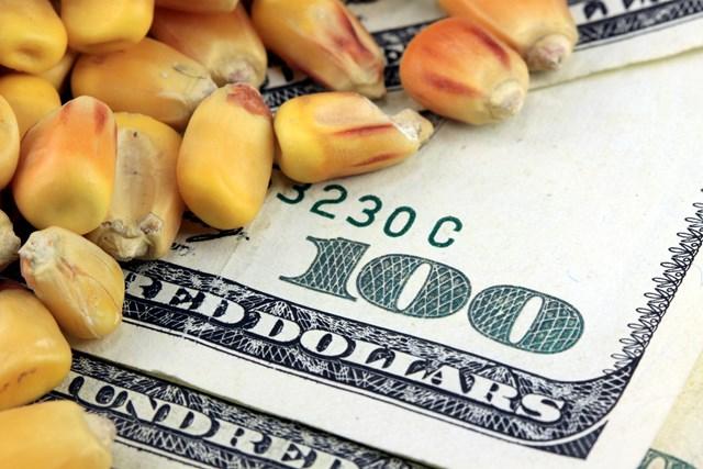 Giá nông sản và kim loại thế giới ngày 02/01/2020