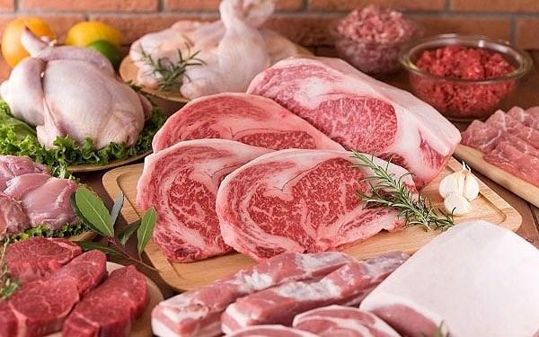 Canada nỗ lực thuyết phục Trung Quốc mở cửa lại thị trường thịt