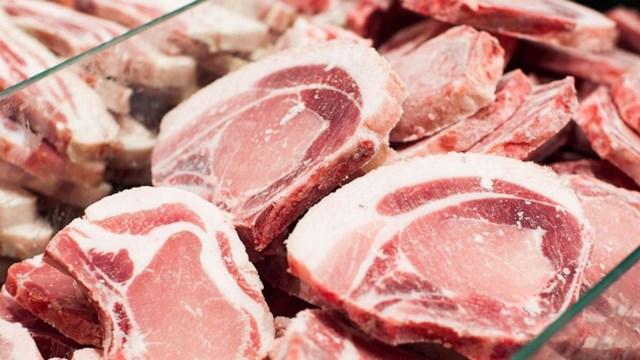 Thủ tục nhập khẩu thịt lợn vào Việt Nam