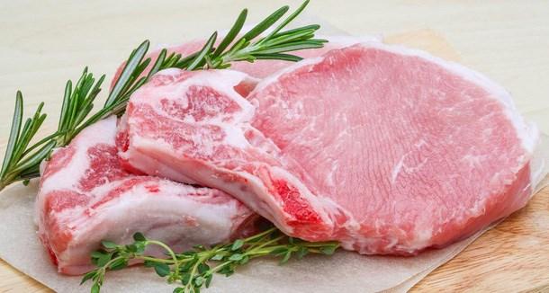 Giá thịt lợn ở Trung Quốc tăng