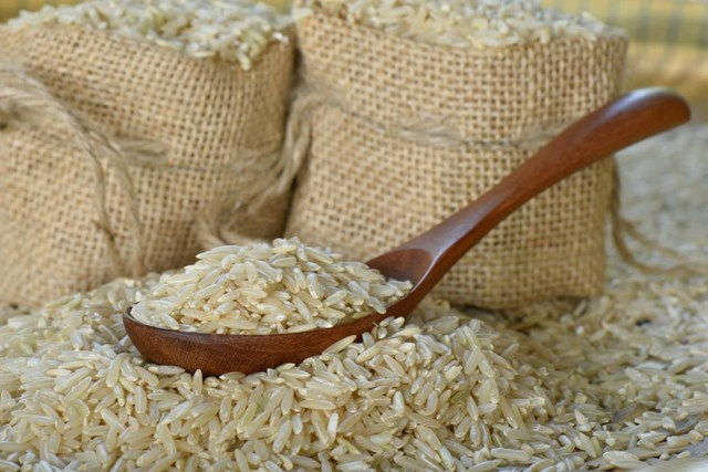 TT lúa gạo Châu Á: Giá vững