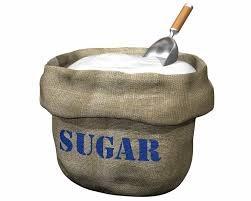 Nhập khẩu đường vào Trung Quốc tháng 11 giảm 48%