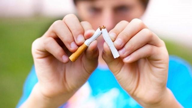 Các nhà khoa học khẳng định: Không hút thuốc có thể kéo dài tuổi thọ thêm 11 năm