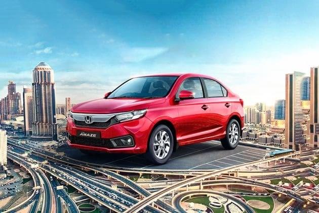 Giá nguyên liệu tăng, Honda Cars India lên kế hoạch nâng giá bán từ tháng 8 tới
