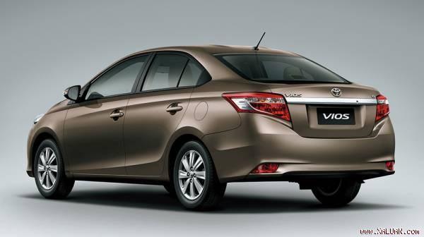 Ưu nhược điểm của Toyota Vios - chiếc xe bán chạy nhất thị trường Việt