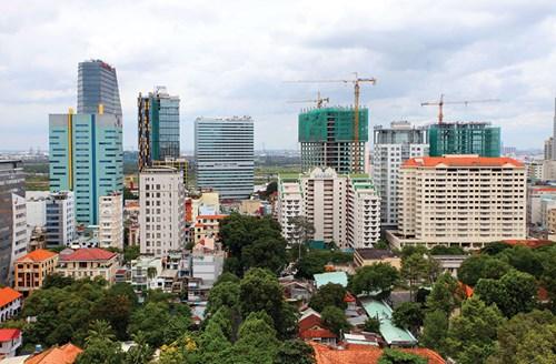 Thị trường BĐS Châu Á tiếp tục trọng điểm đón sóng đầu tư