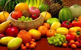 Thị trường rau quả Nhật Bản