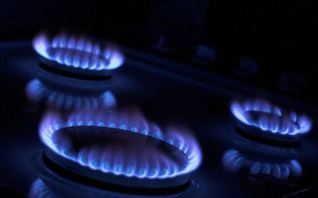 Giá gas bật tăng trở lại