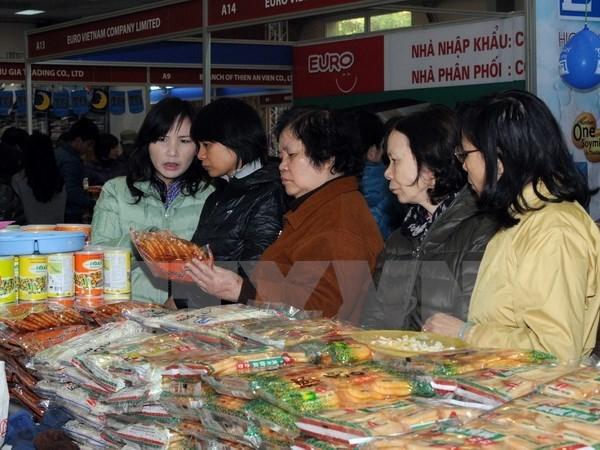 Hội chợ hàng Thái Lan 2016: Cơ hội mở rộng hợp tác thương mại