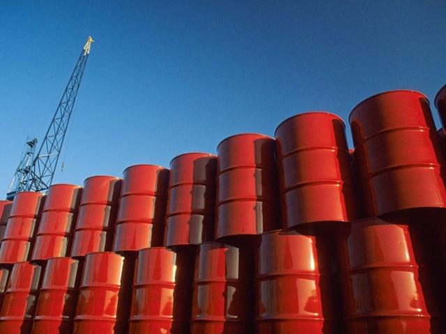 Nguyên nhân giá xăng dầu thế giới đang giảm mạnh