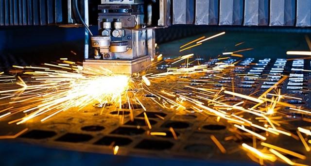 Một trật tự thế giới mới đang hình thành trong lĩnh vực công nghiệp